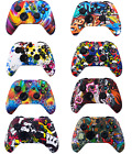 'Xbox One Silicone Controller Skin Cover Pattern Case Grips For S, X, Elite