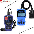 Eight Tool Car OBD2 Scanner Code Reader ABS SRS Airbag CBS DPF All Function Scan $44.22 USD on eBay