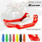 CNC Motorcycle 7/8 Brake Clutch Lever Guards Protectorfor BMW S1000R S 1000 R
