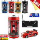 Remote Control RC Car Mini Speed Racing Coke Can Car Kids Electric Toys Gifts AU $9.48  on eBay