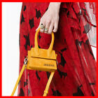 50% OFF Le Chiquito Jacquemus Mini Bag Chose Your Size - Free Shipping image