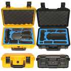Waterproof ABS Hard Shell Carrying Case for DJI Mavic Pro Drone and Accessories