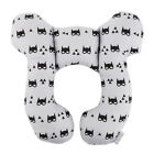 Baby Travel Pillow Cushion Head Neck Support for Car Seat & Stroller