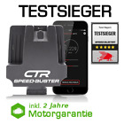 Chiptuning Box CTR - Mercedes GLA 250 CGI 155 kW 211 PS