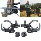 Archery Drop Away Arrow Rest Fall Compound Bow Micro Adjustable RT Left Hand T2