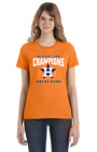 Houston Astros - 2019 American League West Champs Graphic T-Shirt Women's on Ebay