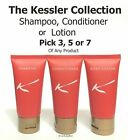 The KESSLER Collection Shampoo Conditioner or Lotion PICK Your Product 3, 5 or 7