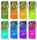 Any Name Personalised Mobile Phone Case Cover for Apple iPhone Models S067