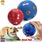 Pet Puzzle Tough-Treat Ball Food Dispenser Cat Dog Rotate Funny Interactive Toys