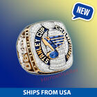 2019 St Louis Blues Stanley Cup Champions Replica Official Championship Ring USA $18.95 USD on eBay