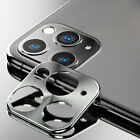 Camera Lens Full Cover Metal Screen Film Protector For Iphone Pro Max X Xr Xs