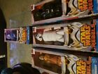 Star Wars Rebels Action Figures 12 inches $11.19 USD on eBay