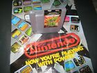 Top Holiday Gifts NES GAMES  CLASSIC TITLES GOOD LABELS TESTED WORK LQQK!
