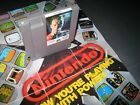 NES GAMES  CLASSIC TITLES GOOD LABELS TESTED WORK LQQK!