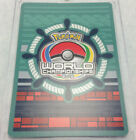 Pokemon 2015 World Championships Non-Holo Promo Card - Select from
