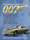Specification Fabbri the Cars of James Bond 007 Comes without Miniature Choice £2.11 GBP on eBay
