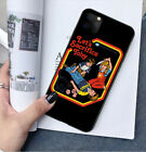 Satan Vintage Let's Summon Demons Graphic soft case for iPhone 6S 7 11 Pro MAX