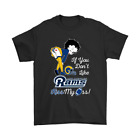 Kiss This If YOU DON'T Los Angeles Rams Christmas Funny NFL Gift  T-Shirt M-3XL $28.95 USD on eBay