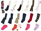 NWT Gymboree Girls Socks and Tights Many Collections U-Pick
