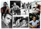 Sean Connery James Bond: Gold finger, Dr No, Thunderball  A5 A4 A3 Movie Posters £6.95 GBP on eBay