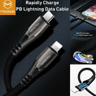 Mcdodo USB-C Type-C to iPhone PD Fast Charging Cable For iPhone 12 11 XS XR 8 7+