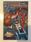 TRANSFORMERS (IDW Phase 1) Lots | Chaos Theory, Bumblebee, Drift and more! image