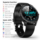 Smart Watch ECG PPG Blood Pressure Oxygen Heart Rate Waterproof Sport Bracelet