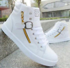 Fashion Men's Casual High Top Sport Shoes Sneakers Athletic Running Shoes