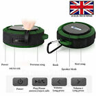 BLUETOOTH WATERPROOF WIRELESS TRAVEL SPEAKER WITH MIC For SAMSUNG GALAXY S8