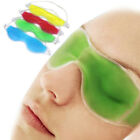 Soothing Gel Eye Mask Hot Cold Relaxing Headache Relief Stress Migraine Cooling