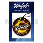 Cleveland Cavaliers Wafelo Air Freshener Hanging Car and Home Fragrances on eBay