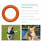 Natural Rubber Super Bite-Resistant Dog Training Rubber Ring Rubber Toy Ball -%