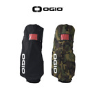 OGIO Golf Travel Cover 100% Eco Cordura Poly Black 530 Liters Durability