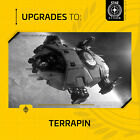 Star Citizen - UPGRADES to ANVIL TERRAPIN - CCU