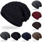 Couple Fashion Knitted Hat Plush Thickened Knitted Ear Protection Warm Hat