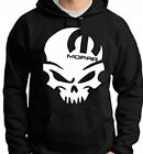 New Mopar Skull  Logo Hoodie Sweatshirt -Choose Color $25.99 USD on eBay