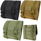 Condor MA53 Tactical MOLLE PALS Modular Buckled Utility Tool Pouch - ALL COLORS