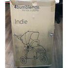 Bumbleride All-Terrain Single Infant Indie Stroller - Customer Return