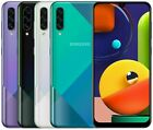Samsung Galaxy A50s Unlocked 64GB 4GB RAM Dual Sim 4G Smartphone -Global Version
