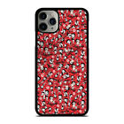 BETTY BOOP ART iPhone 6/6S 7 8 Plus X/XS Max XR 11 Pro Max Case Phone Cover $15.9 USD on eBay