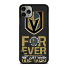 VEGAS GOLDEN KNIGHTS89 #6 iPhone 6/6S 7 8 Plus X/XS Max XR 11 Pro Max Case Cover $15.9 USD on eBay