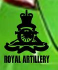 HM Forces Car Stickers Army Navy Air Force Car StickerArmy - 66529