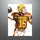 Dave+Dickenson+Montana+Grizzlies+NCAA+Poster+FREE+US+SHIPPING