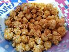 CRAZY CARAMEL CORN Scent Products for Bath Body Home Vanilla Fresh Foodie Scent