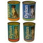 Wet Dog Food Complete Food For Adult Working Dogs 400g Dylan Tins 4 Flavours