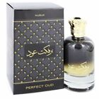 Nusuk Perfect Oud Cologne By Nusuk Eau De Parfum Spray (Unisex) FOR MEN
