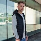 Custom Your Text Personalised BY046 Bubble vest shirt