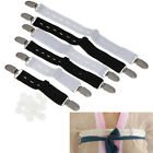 1X Bed Sheet Mattress Cover Strong Blanket Clip Holder Fasteners Elastic StrTSFD image
