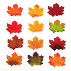 Artificial Maple Leaves Indoor Outdoor Home Party Nontoxic Photography