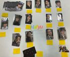 """BTS """"MAP OF THE SOUL : 7"""" - OFFICIAL PHOTOCARD"""